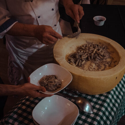 Restaurante Sergio Crivelli - Italiano em Matosinhos